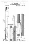 John Browning US Patent 544657 Potato Digger Browning Peacemaker