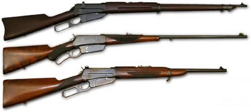 Winchester-Model-1895