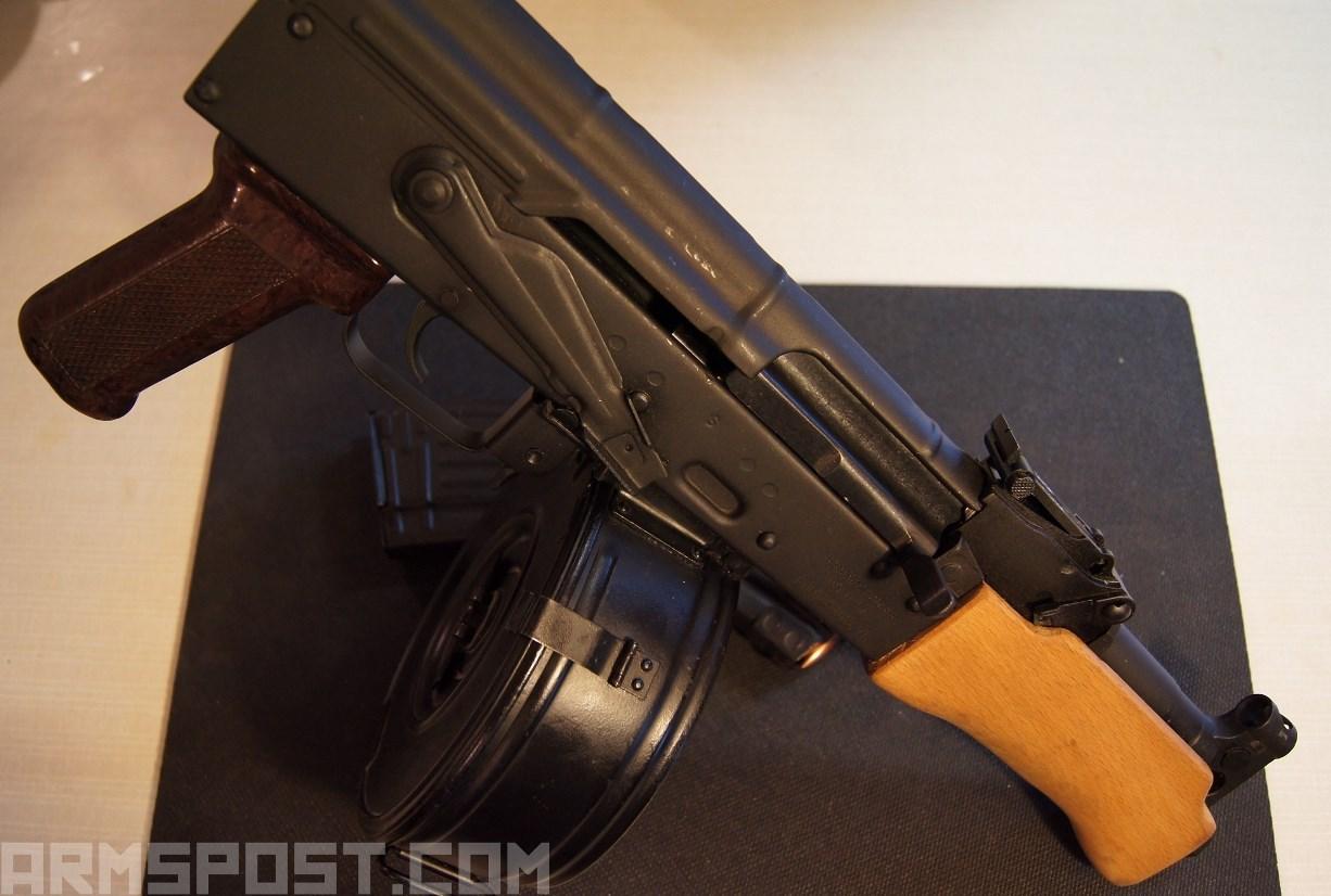 Draco-MINI-AK-Pistol-1