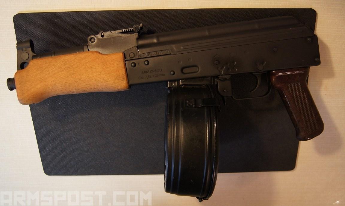 Draco-MINI-AK-Pistol-4