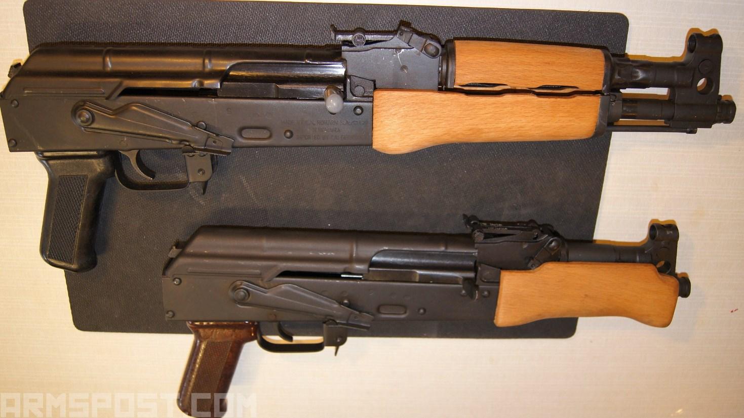 Draco-MINI-AK-Pistol-7