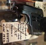 Colt Model 1908 Vest Pocket