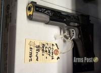Colt 1911 LA Patria 38 super