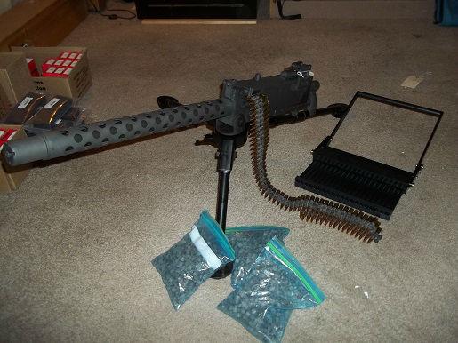Browning M1919 308