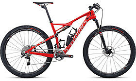 2014 SPECIALIZED S-WORKS EPIC 29