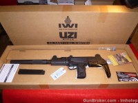 UZI Semi AutomaticCarbine .22LR New In Factory Box
