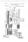 John Browning US Patent 345881 #1