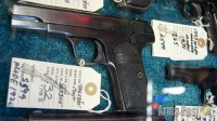 Cold Model 1903 .32 cal pistol type III made in 1920