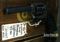 Colt Peacemaker 22LR 22MAG